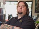 Chumlee, de La casa de los empeños, es detenido en Las Vegas