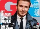 David Beckham confiesa en GQ haberlo pasado mal tras dejar el fútbol