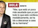 Javier Merino habla de su separación de Mar Flores