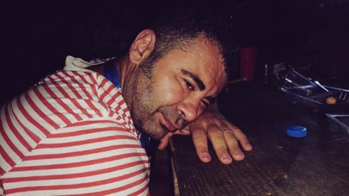 Jorge Javier Vázquez se declara exhausto tras su aventura con Jesús Calleja