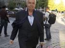 José Luis Moreno se enfrenta a dos ladrones en su casa de Boadilla del Monte