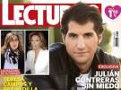Julián Contreras, exclusiva en Lecturas tras abandonar Gran Hermano VIP 4
