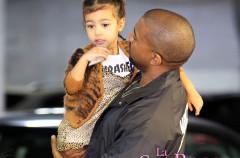 Kanye West, discurso egocéntrico en la gala de los VMA