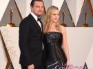 Kate Winslet: «Sé que molestó a algunos que Leo y yo no nos enamorásemos»