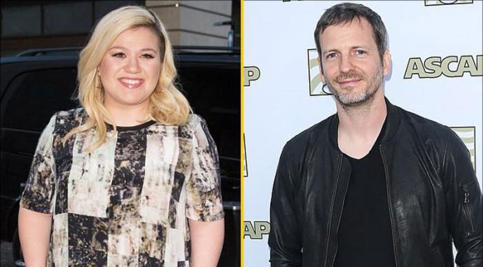 Kelly Clarkson apoya Kesha diciendo que Dr. Luke no es una buena persona