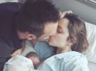 Lorena Van Heerde ya es madre de una niña llamada Alexia