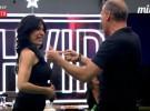 Maite Galdeano: su frustrado intento de ligar con Carlos Lozano y su enfrentamiento con Ylenia