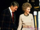Nancy Reagan fallece a los 94 años