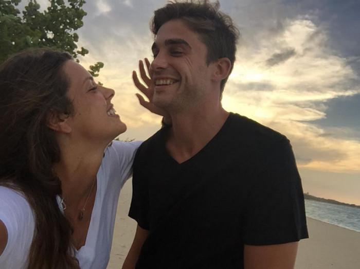 Miguel Maristany, ¿quién es el novio de Laura Matamoros?