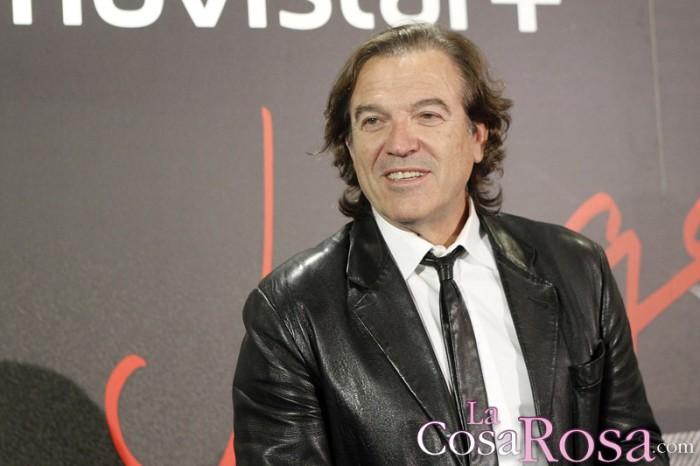 Pepe Navarro e Ivonne Reyes se pronuncian sobre su hijo en común