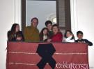 Terelu Campos pasa una triste Semana Santa en Málaga