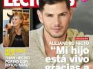 Alejandro Nieto confiesa que él no quería tener un hijo