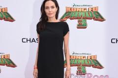 Rumores sobre la delgadez y el estado de salud de Angelina Jolie