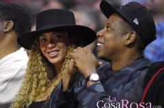 Beyoncé y Jay Z, la ciencia confirma que no se pueden convertir en reptiles