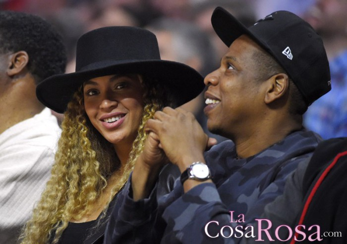 Siguen los rumores de crisis entre Beyonce y Jay-Z entre anillos y tatuajes