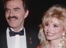Burt Reynolds, su madre le aconsejó que no se casara con Loni Anderson