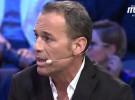Carlos Lozano contra todos en el debate final de Gran Hermano VIP 4