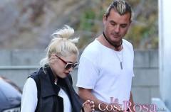Gwen Stefani y Gavin Rossdale, detalles de su divorcio
