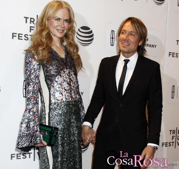 Nicole Kidman y Keith Urban no renovarán sus votos por el décimo aniversario de su boda