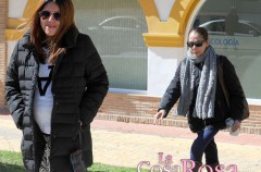 Isabel Pantoja quiere que Chabelita viva en Cantora tras la marcha de Dulce a Supervivientes
