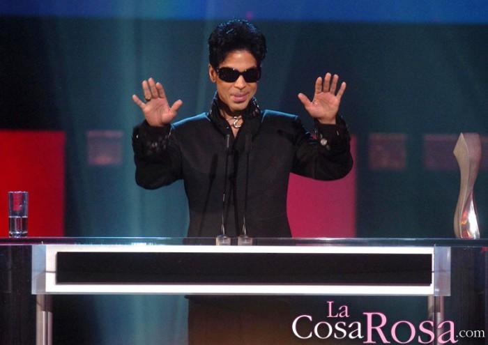 Detalles sobre la muerte de Prince, a los 57 años