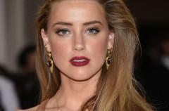 Amber Heard acusa a Johnny Depp de haber sido poco generoso en el acuerdo de divorcio