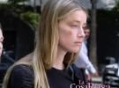 Amber Heard vaticina que Johnny Depp se acogerá a la quinta enmienda para no declarar