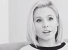 Kristen Bell (Veronica Mars) revela que padece ansiedad y depresión
