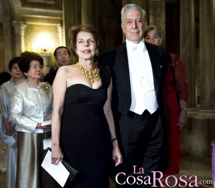 Maria Vargas Llosa y Patricia Llosa ya han firmado el divorcio