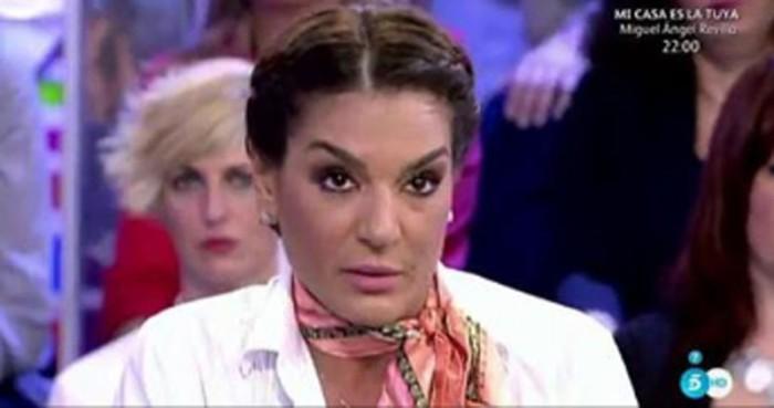 Raquel Bollo se pronuncia sobre las palabras de Chiquetete a su hijo