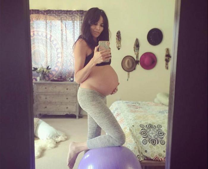 Raquel de Rosario ya es madre de su segundo hijo, Mael