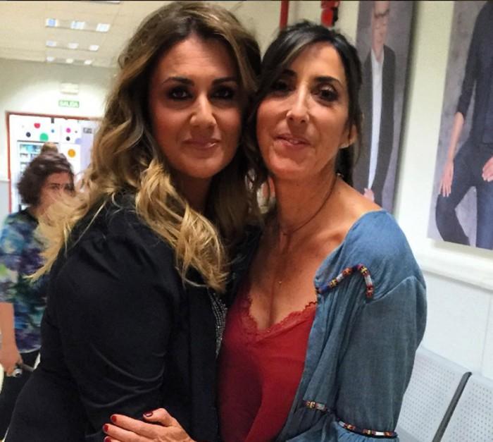 Paz Padilla afirma que solo tiene cariño por Carlota Corredera