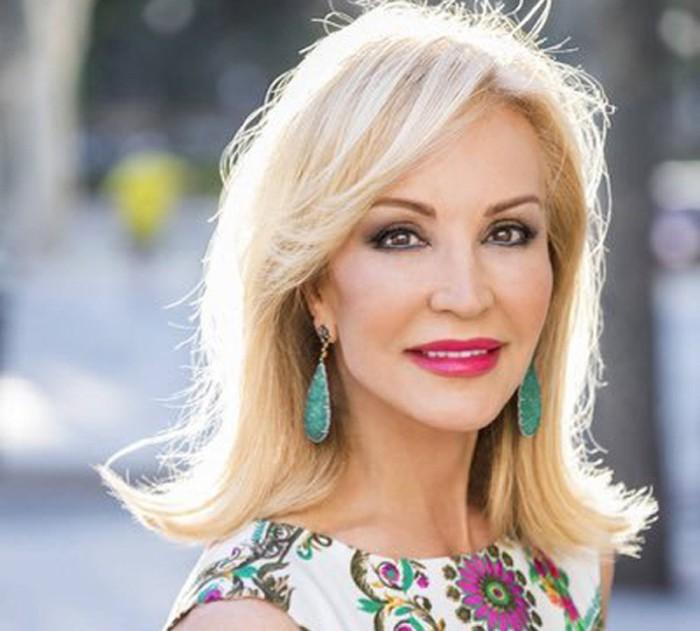Carmen Lomana asegura que Belén Esteban le ha vetado en Supervivientes 2016