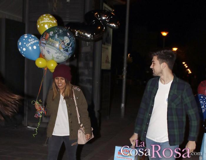 Chabelita quiere casarse en octubre con Alejandro Albalá