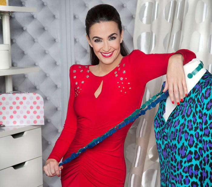 Cristina Rodríguez (Cámbiame) define a Alba Carrillo como fría y ambiciosa