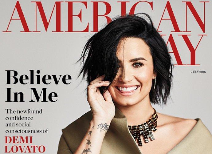 Demi Lovato pensó que iba a morir joven