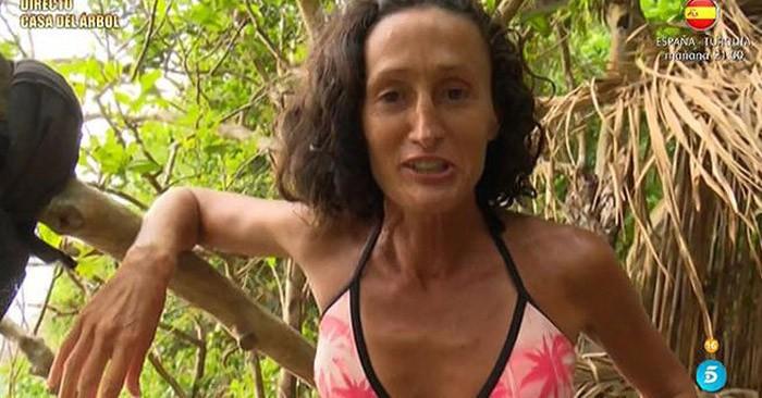 Dulce expulsada; Paco desterrado y tres mujeres nominadas en Supervivientes 2016