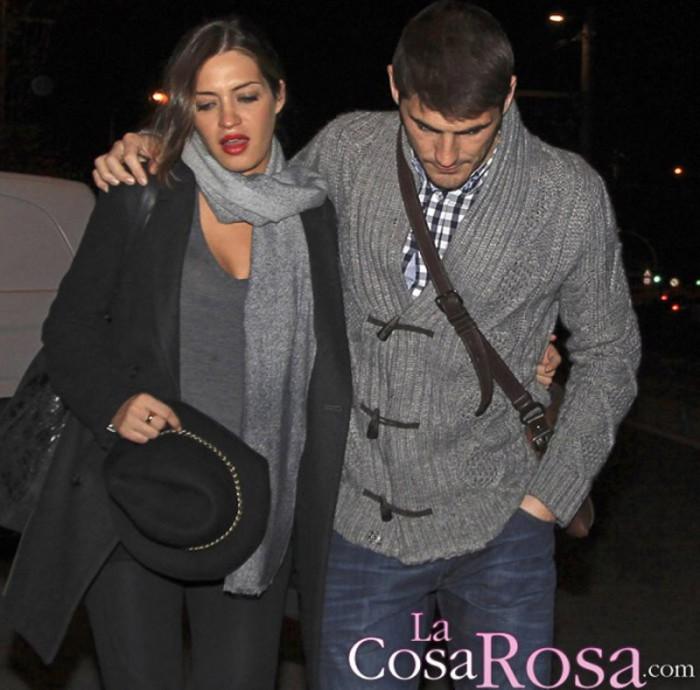 Sara Carbonero e Iker Casillas se convierten en padres por segunda vez