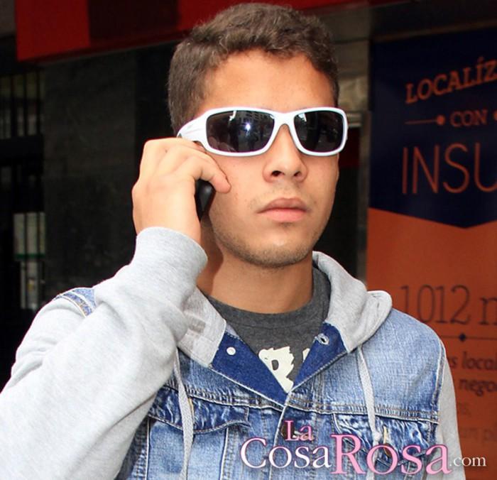 José Fernando Ortega Mohedano preocupa de nuevo a su familia