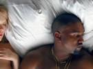 Kanye West y su polémico vídeo con «famosos» desnudos