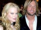 Nicole Kidman y Keith Urban celebran su décimo aniversario de boda separados