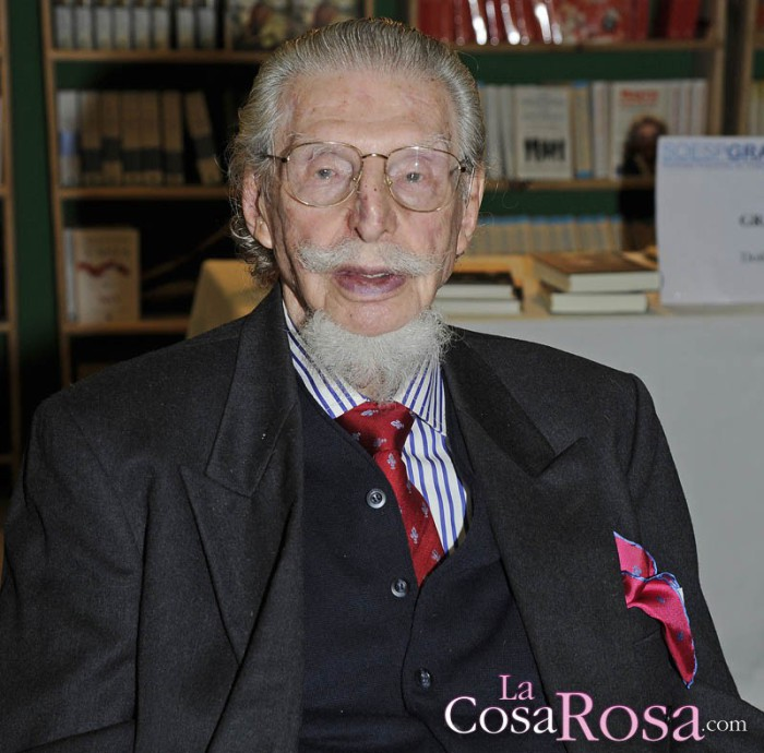 Fallece Leandro de Borbón a los 87 años