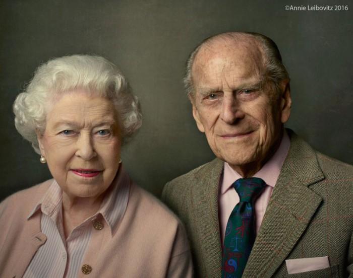 El duque de Edimburgo cumple 95 años