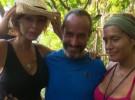 Dulce, Yola y Steisy, nominadas; Miriam expulsada y Víctor desterrado en Supervivientes 2016