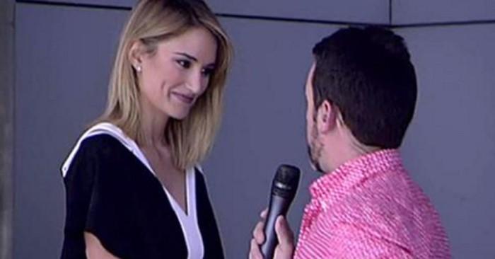 """Alba Carrillo sobre Feliciano López: """"Desde septiembre a lo mejor hay otra"""""""