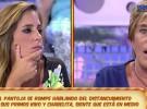 Anabel Pantoja mediará entre sus primos Kiko Rivera y Chabelita
