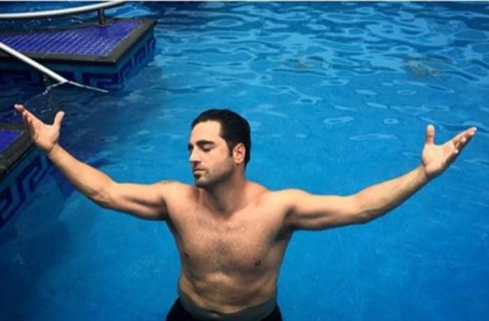 """David Bustamante responde a los que le llaman """"gordo"""""""