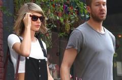 Calvin Harris carga contra Taylor Swift tras desvelarse que ella escribió This Is What You Came For