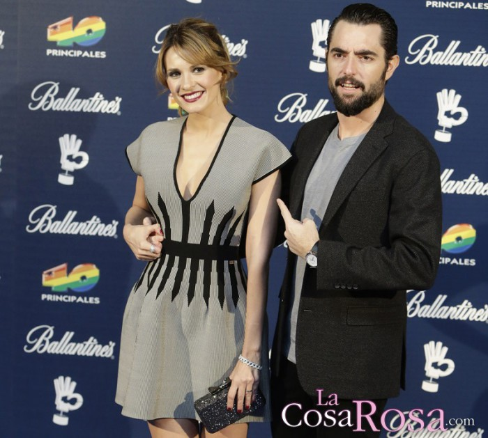 Dani Mateo confirma que se está divorciando de Elena Ballesteros