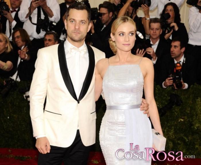 Diane Kruger y Joshua Jackson rompen tras una década juntos
